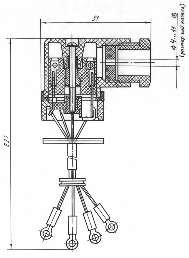 Разъём штепсельный (87.57kb)